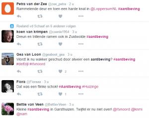 aardbeving tweets2