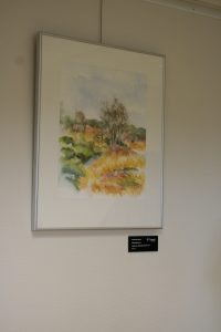 refaja schilderij