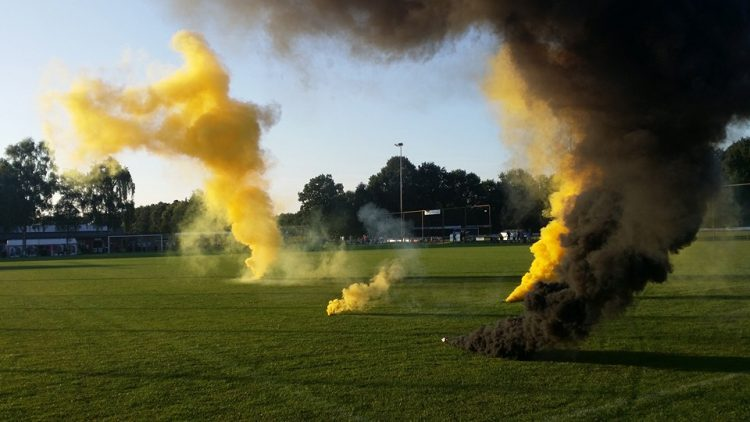 Foto: Veendam Fanatics