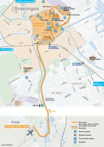 routekaart-shuttle-bus
