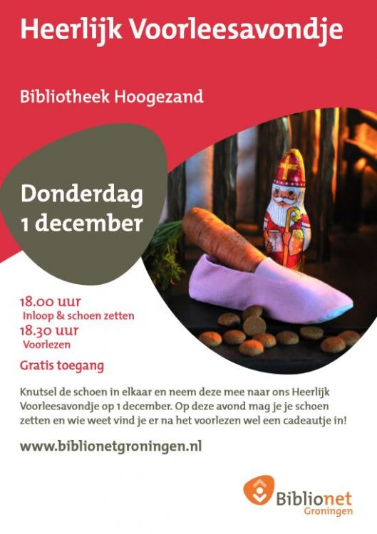 sinterklaas-poster